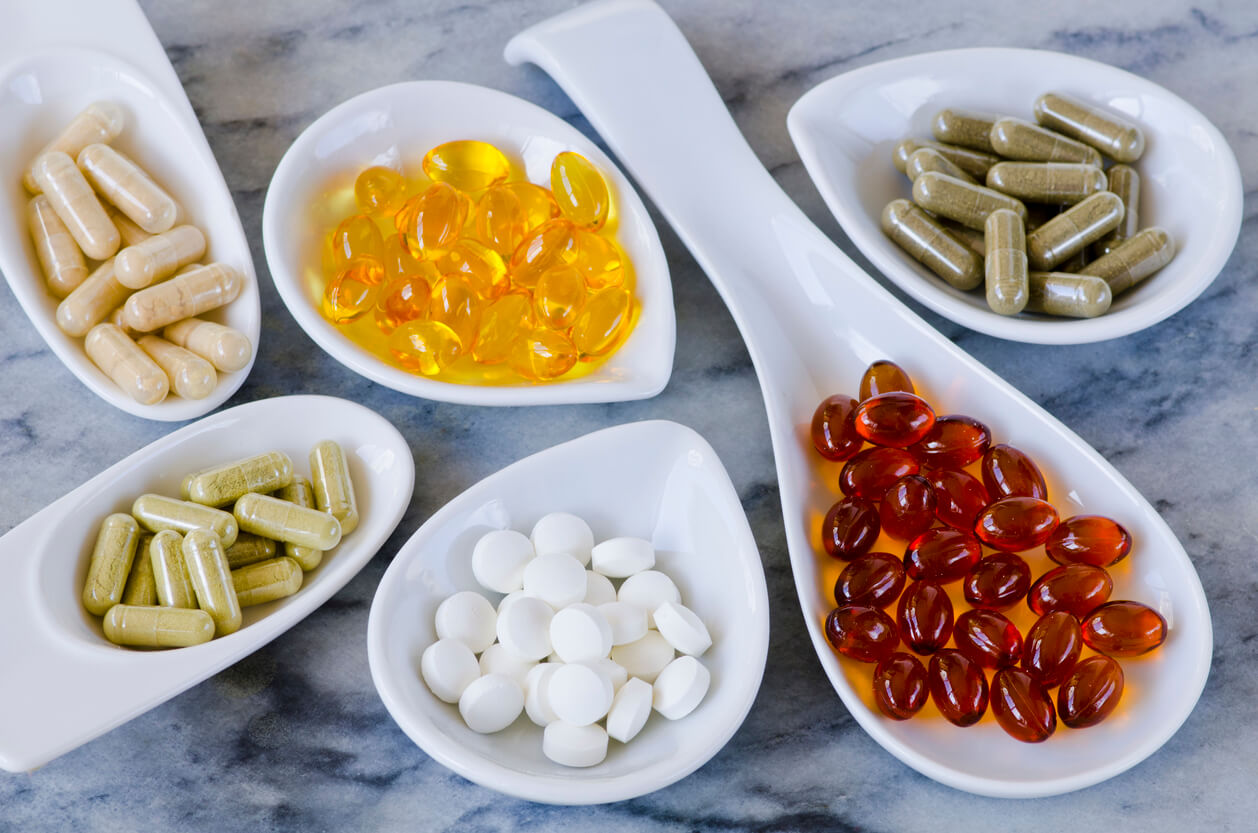 How to Start Your Own Supplement Company