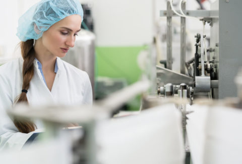 The Advantages of Collaborating with a Local Nutraceutical Manufacturer