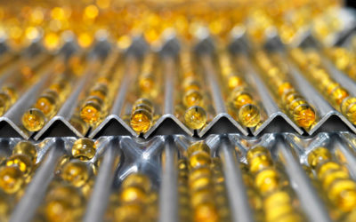 Decrease Nutraceutical Turnaround Times Without Sacrificing Quality