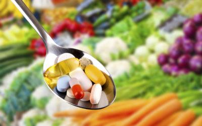 What Vitamins Should I Be Taking?