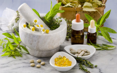 Switching to a Natural Supplement Manufacturer