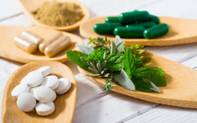 15 Supplements That Reduce Inflammation