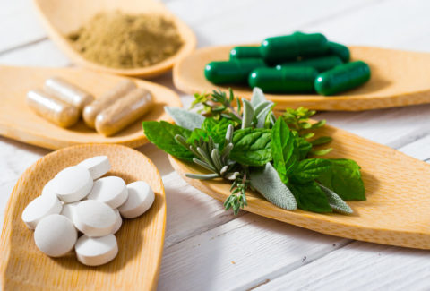 5 Supplements That Reduce Inflammation